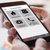 Aplikacja mobilna Alarm112