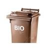 PZOM STRACH wyposaża mieszkańców w pojemniki na bioodpady