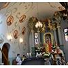 Uroczyste poświęcenie nowej polichromii w kościele pw. św. Mikołaja w Targoszycach